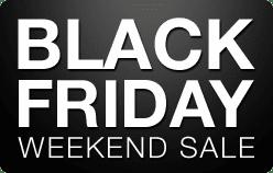 Shoot Straight Blog Black Friday Weekend Sale Nov 26