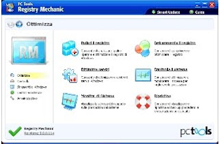 COME PULIRE IL REGISTRO DI SISTEMA DI WINDOWS 7