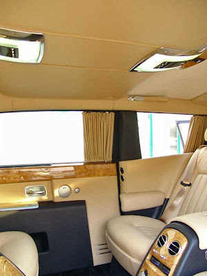 bentley spotting mutec rolls royce official coachbuilder. Black Bedroom Furniture Sets. Home Design Ideas