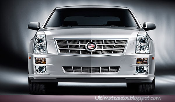 ultimate autos 2011 cadillac seville touring sedan sts sedan. Black Bedroom Furniture Sets. Home Design Ideas