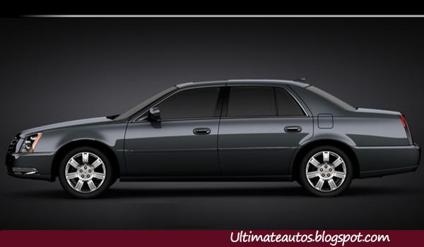 ultimate autos 2011 cadillac dts deville touring sedan. Black Bedroom Furniture Sets. Home Design Ideas