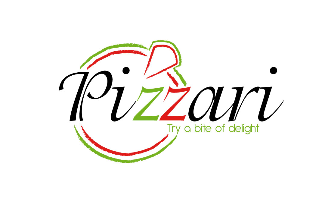 20+ Creative Pizza Logo Designs for Inspiration - 85ideas.com