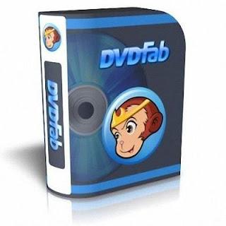تحميل برنامج حرق و نسخ الدي في دي DVDFab 11