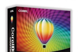برنامج Corel DRAW Graphics Suite X5