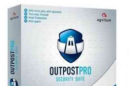 برنامج Outpost Security Suite Pro 7