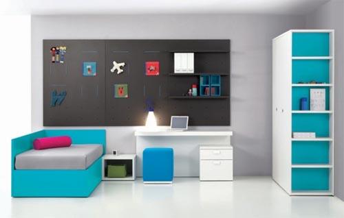 Interior Design And House Design News Junior Bedroom Design