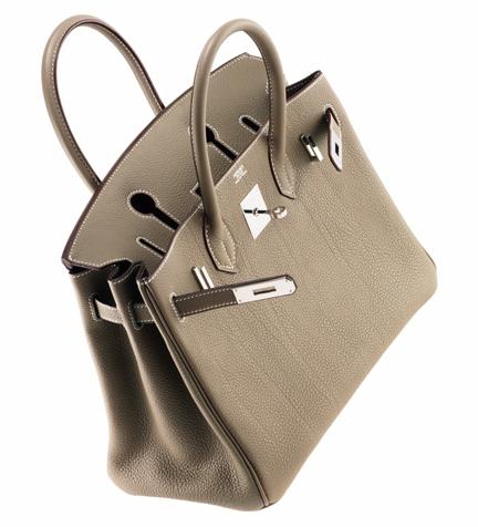 6d3874437e2 Sabemos que a bolsa Hermès é um dos artigos de luxo mais cobiçados do  mundo