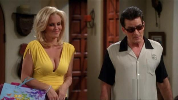Charlie sheen jenny mccarthy dating now 8