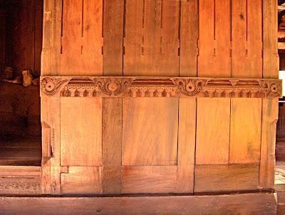 Artnlight The Traditional Keralite Home Dakshin Chitra