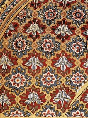 Artnlight Wall Art In Indian Palaces