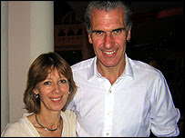 BabyBlueOnline: Nicky Gumbel on the meaning of life