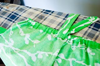 DSC 0018 Vintage Pillowcase Halter Dress 33