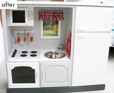 Amie S Little Kitchen
