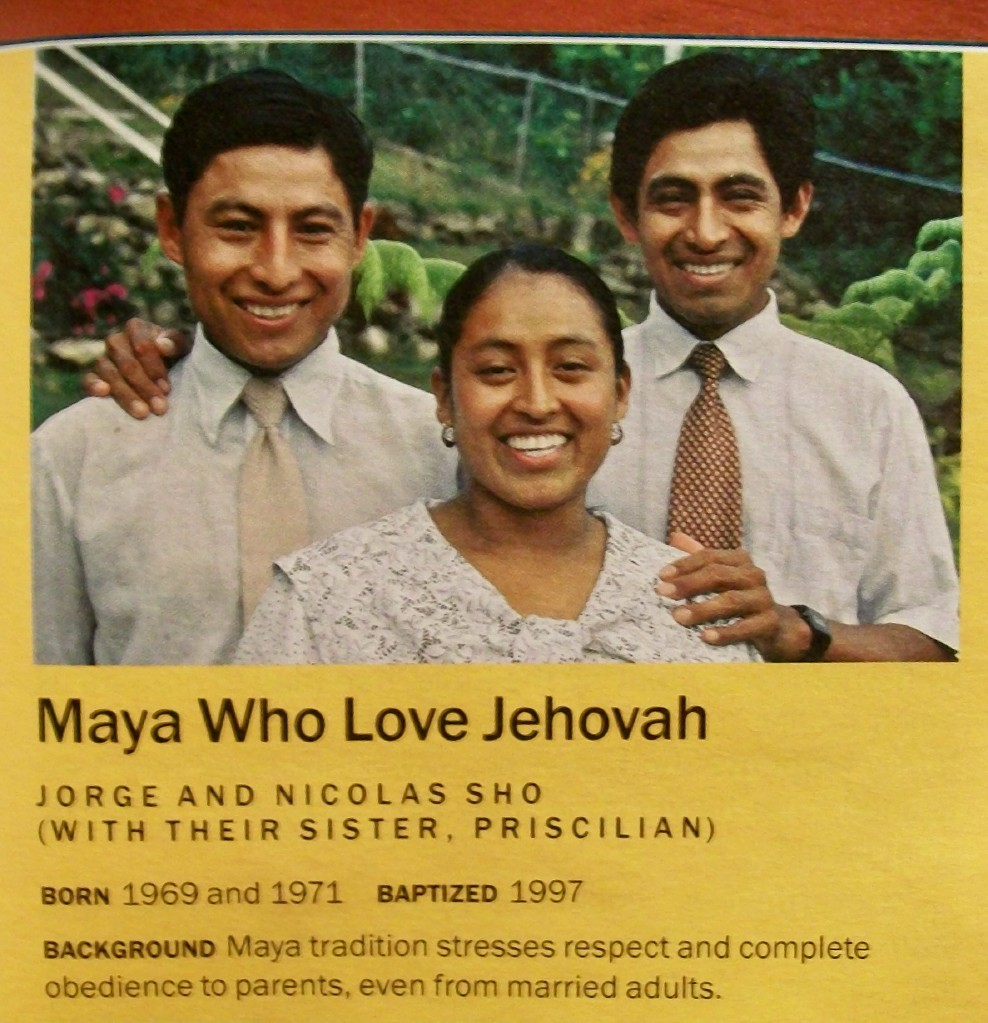 Witnesses Jehovahs Canadian