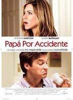 pelicula Papa por Accidente