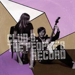 Club 8 - The People's Record