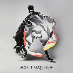 Scott Matthew - There Is An Ocean That Divides And With My Longing I Can Charge It With A Voltage That's So Violent To Cross It Could Mean Death