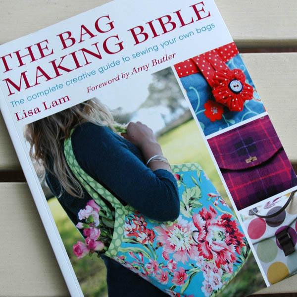 Bags, bags, and more bags… – Amanda's blog