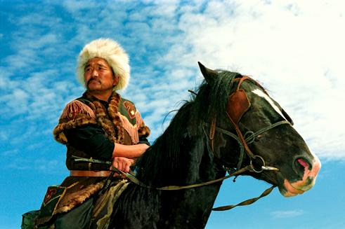Turkic People | Turkic Family
