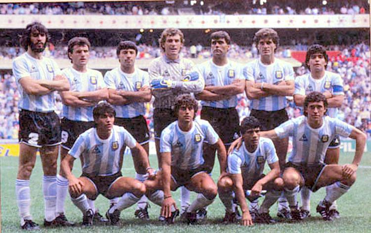 Copa do Mundo de 1986 no México