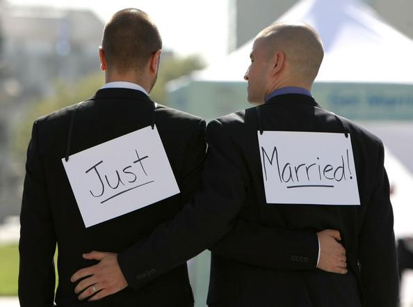 Same Sex Marriage Photos 94