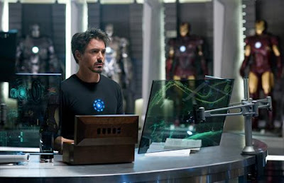 Iron man 2 Movie