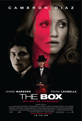 The Box mit Cameron Diaz