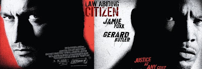 Película Law Abiding Citizen