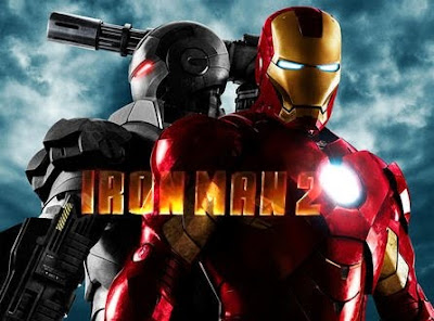 Trailer zu Iron Man 2