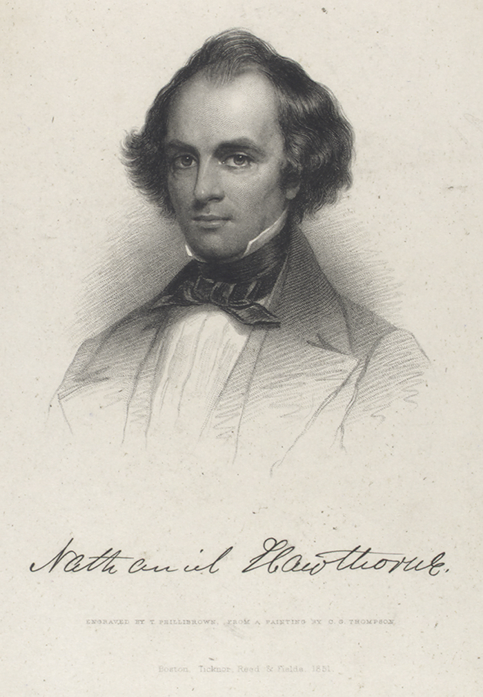 The Cambridge introduction to Nathaniel Hawthorne /