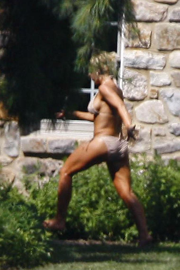 kate nude Naked gosselin