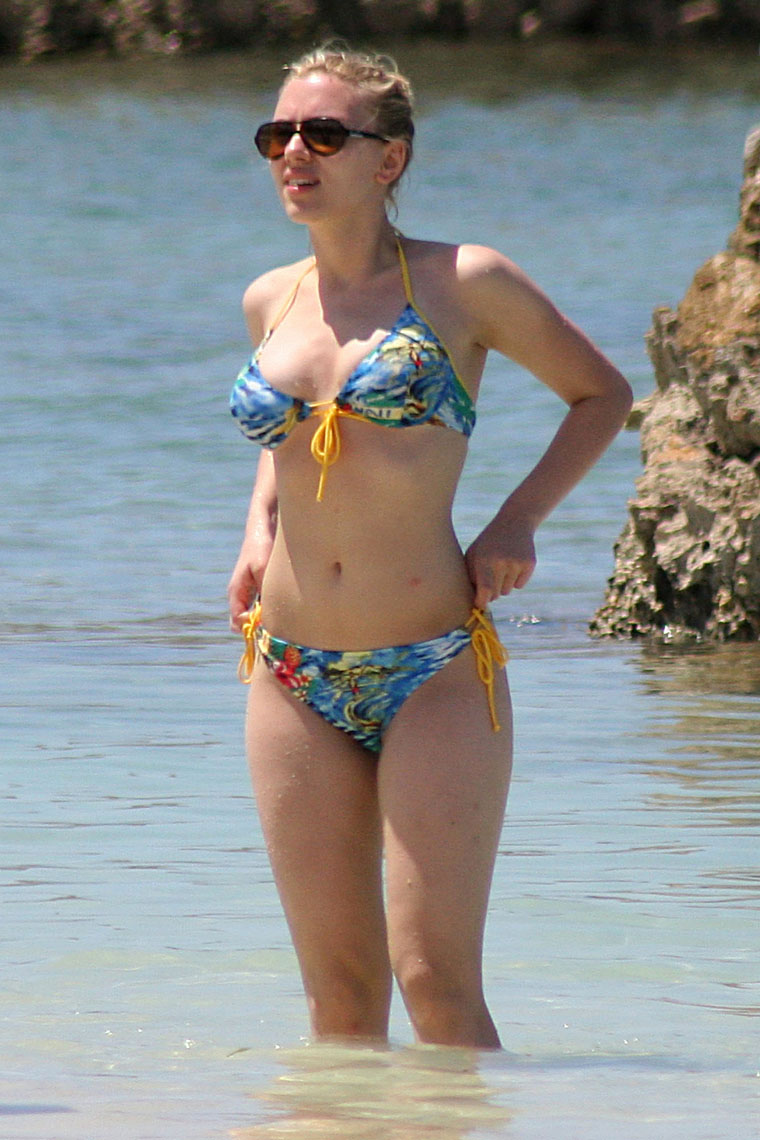Bikini 49. Scarlett Johansson nudes (37 photos) Selfie, Snapchat, lingerie