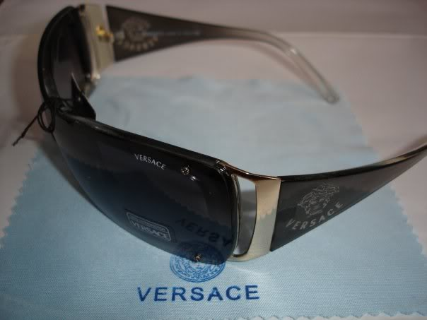 79d8a9661ff4 FAKE VS REAL WHICH IS BETTER  HOW TO SPOT FAKE VERSACE SUNGLASSES