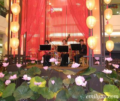 Chinese Instrumental Performance @ Kinta City