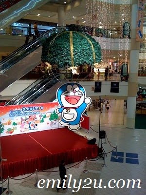 The Doraemon Test