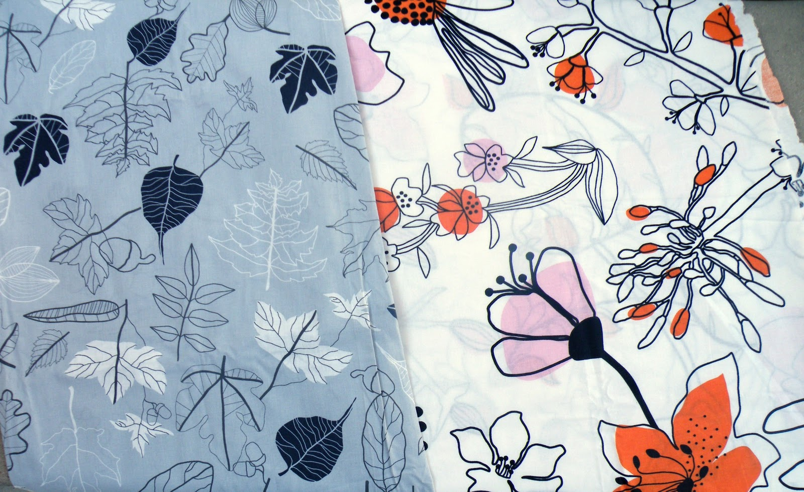 Little Scraps Of Happiness Ikea Fabric - Ikea Stoffe Spitze