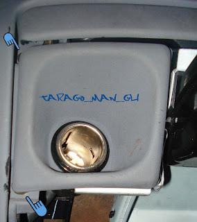 Toyota Tarago Previa 98 Removing Stereo From 98 Tarago