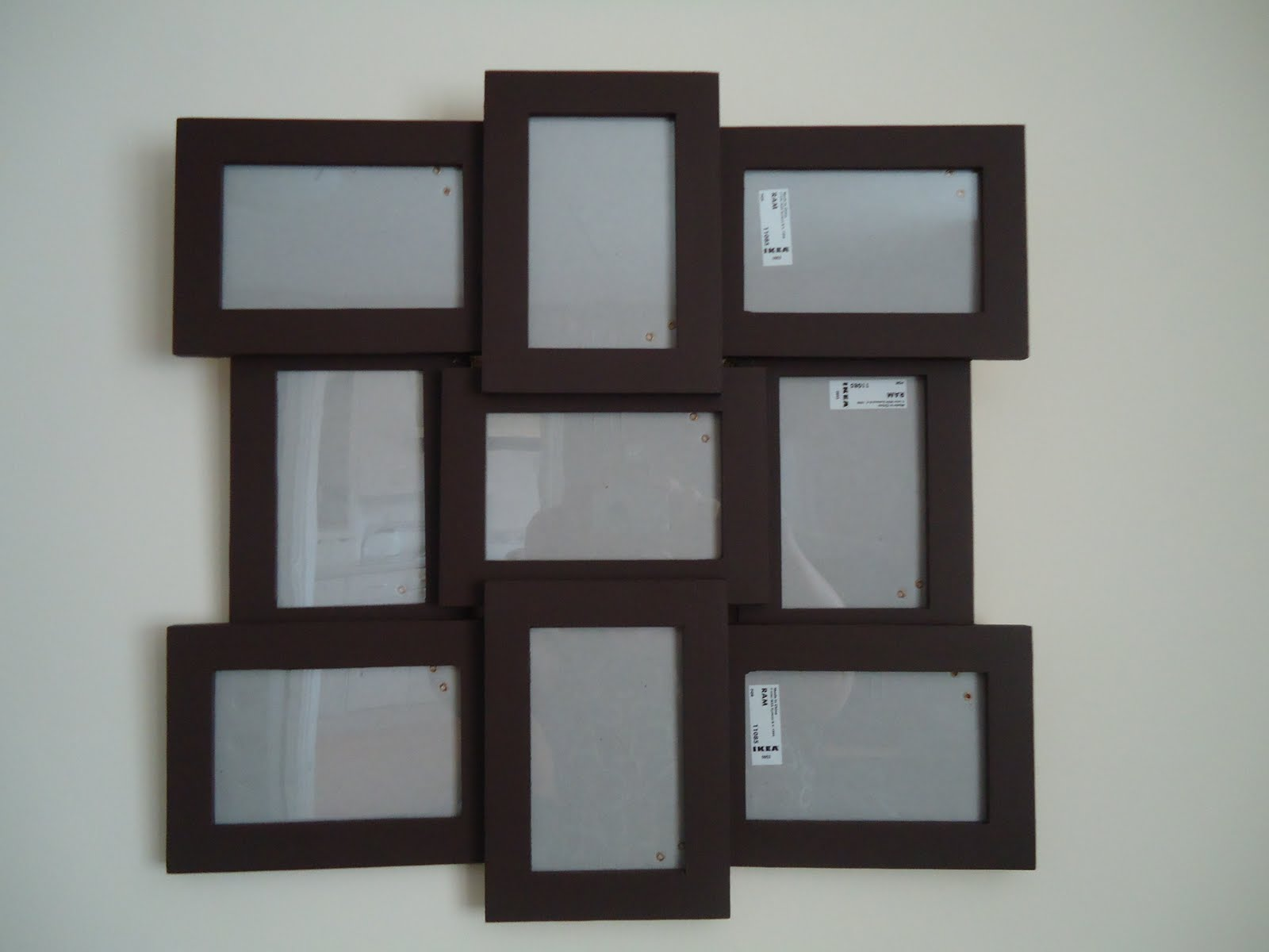 Southern Fairy Designs Collage Frames