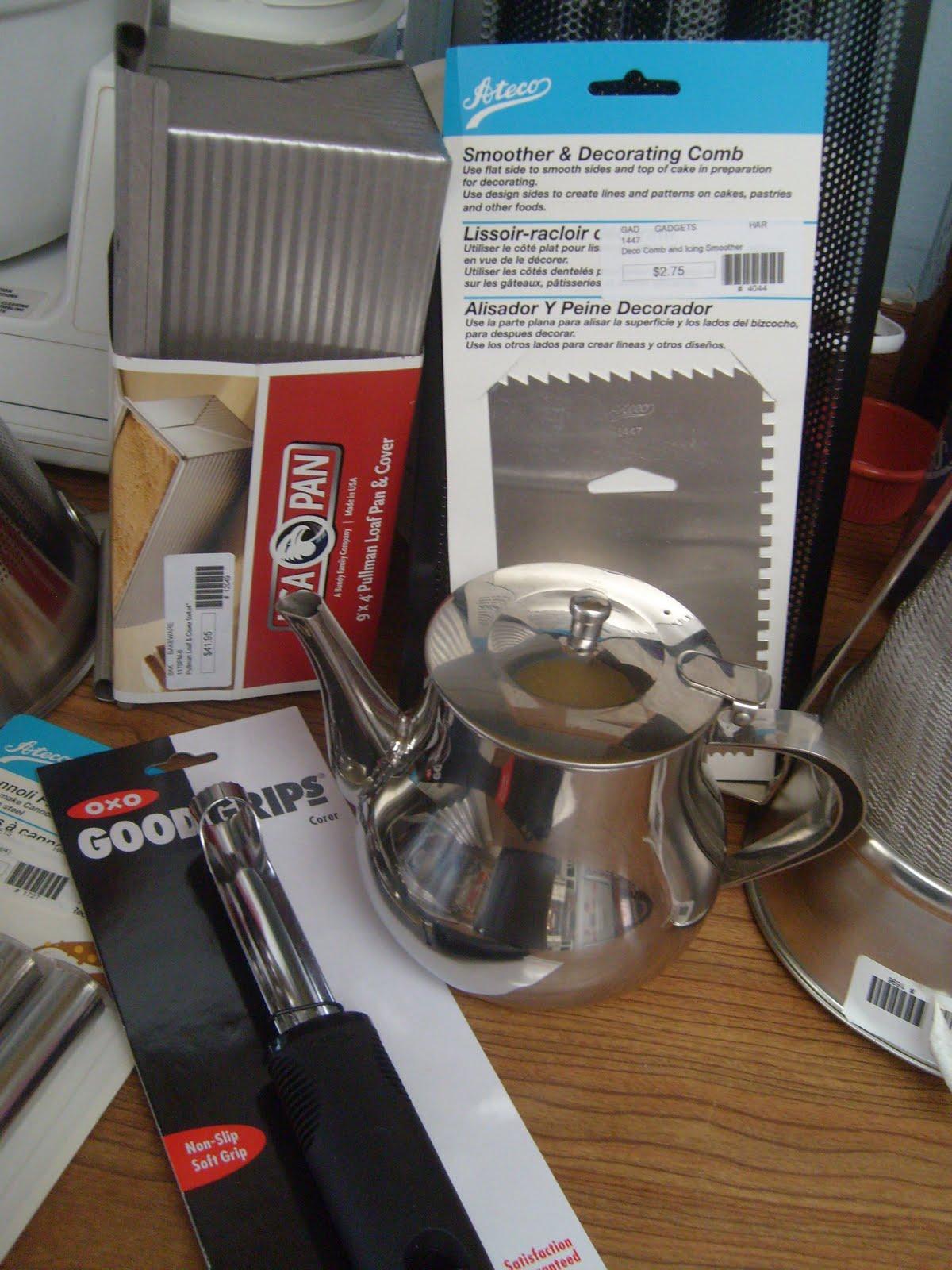 Cook S Nook Kitchen Gift Nanaimo Bc