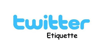 A to Z of Twitter Etiquette