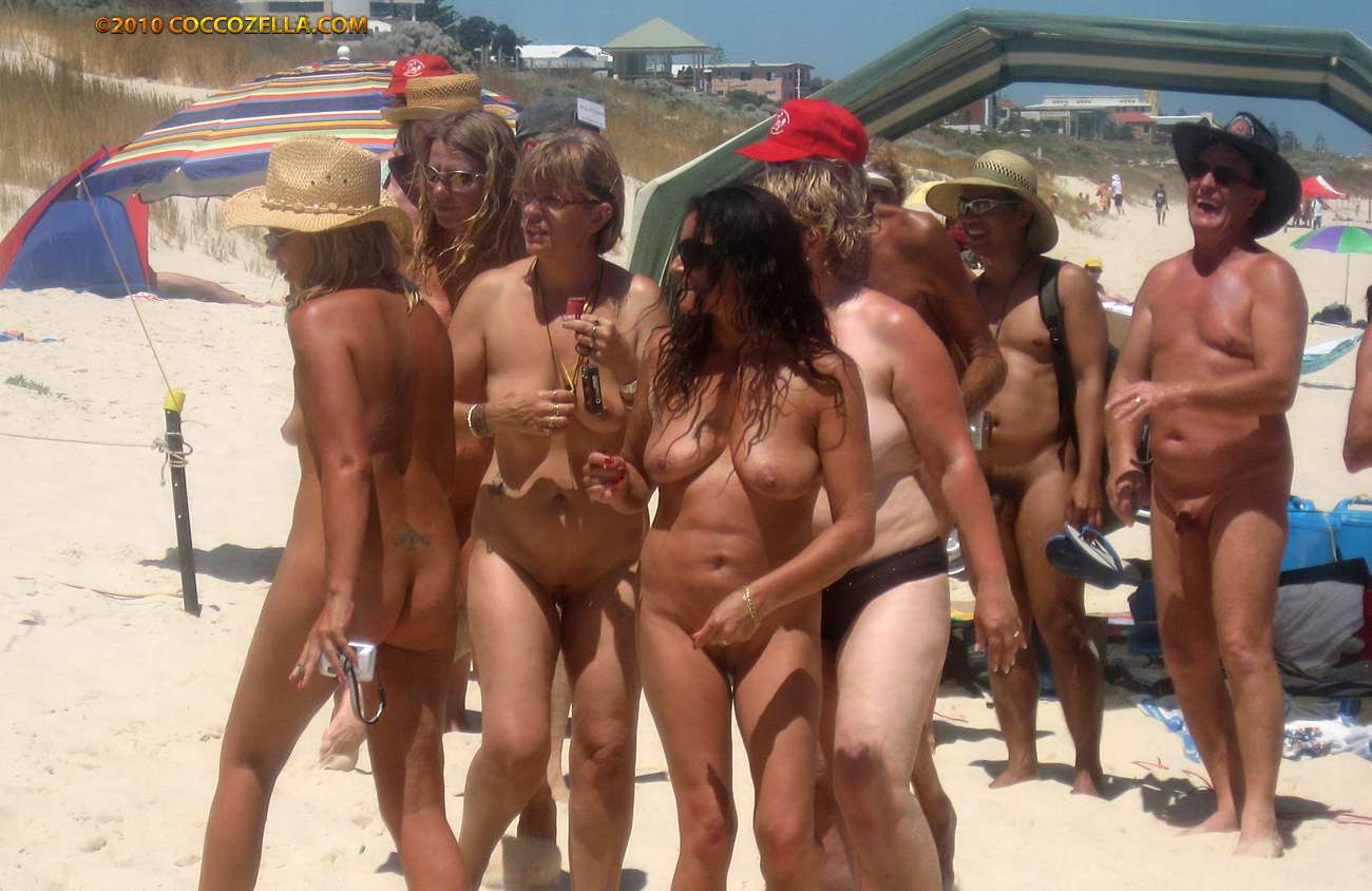 Assured, Nude australia