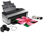 Epson Stylus Photo R2880 Inkjet Printer