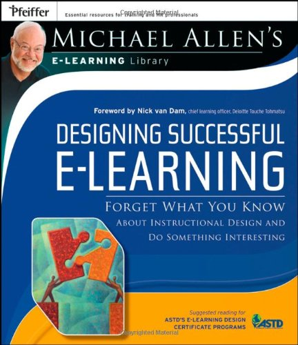 Top 5 Elearning Books For Beginners Efront Blog