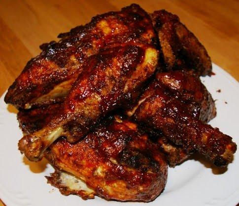 Grilled Cajun Chicken Dricks Rambling Cafe