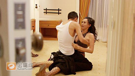 Monica Mok Sex Scene 29