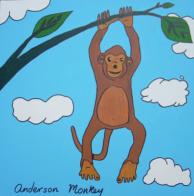 Anderson Monkey