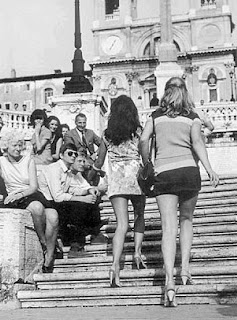9b1f75d17a Here's the cultural litmus test: Is a woman in a mini skirt liberated or a  slut? The popular consensus to that question says a lot about the culture.