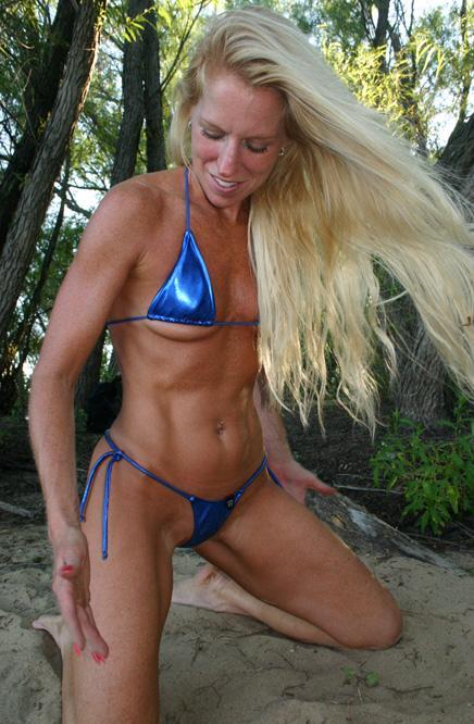 Victoria Lynn Johnson Nude Photos 64