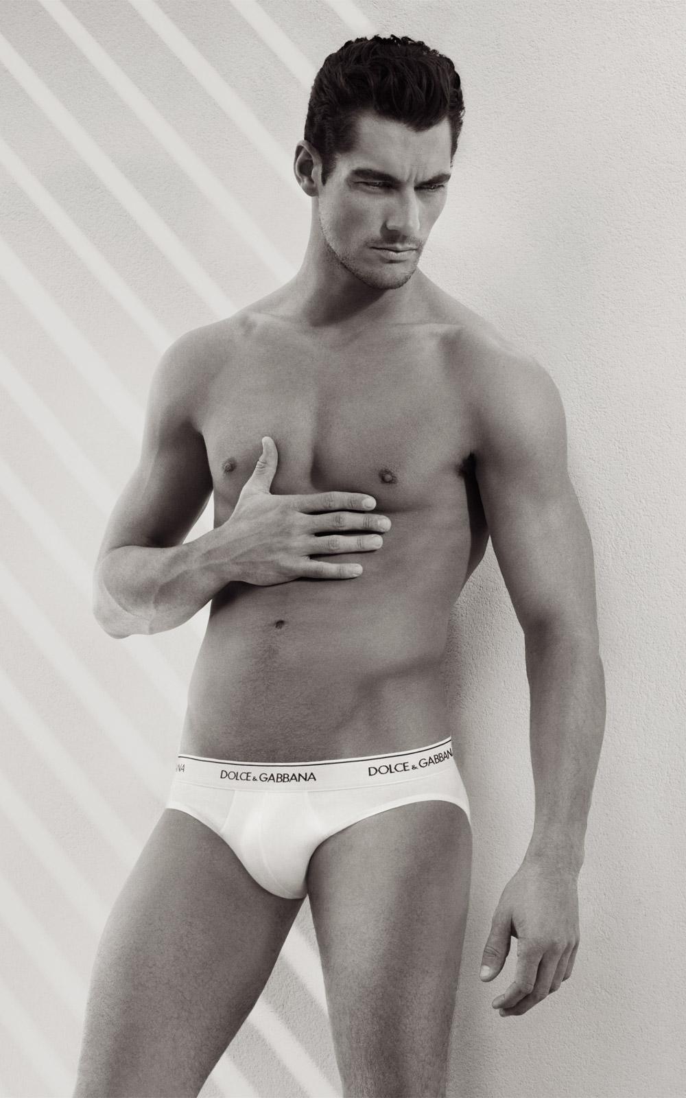 Mis Modelos Favoritas Y Otras Obsesiones David Gandy