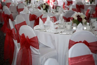 Perfectly Peared Events Traditional Chair Covers No Way